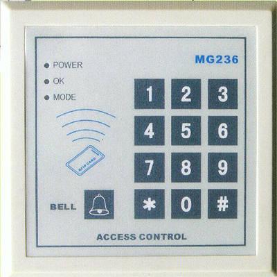 MG236感应卡门禁控制器